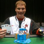 Jacob Bazeley Wins the WSOPC Cherokee Main Event