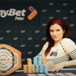 Jennifer Shahade Wins the TonyBet Open Face Chinese World Championship High Roller