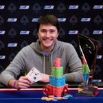 Leonid Markin Wins the EPT Prague Super High Roller