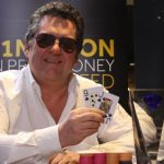 Mark Evans Wins the 2014 Genting Poker Series Grand Final