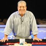 Mike Puccio Wins the Heartland Poker Tour Main Event in East Chicago