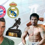 On Deck: Marcus Mariota, Champions League Draw and Pacquiao-Mayweather