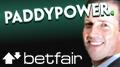 Paddy Power reshuffles executive ranks; Betfair CFO sells his entire stake