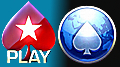 PokerStars PLAY mobile; Crazy Panda expansion; Royal Wins affiliate deal