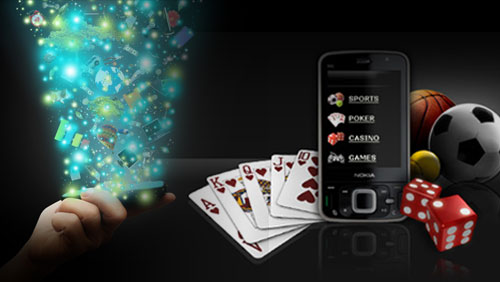 Pedoman Bermain di Sports Betting