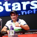 Wilson Calixto Wins the Brazilian Series of Poker Main Event