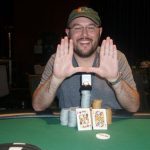 WSOP APAC Main Event Winner Scott Davies Wins More Gold at Cherokee