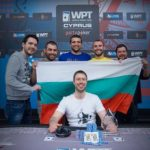 Atanas Kavrakov Triumphant at partypoker WPT National Cyprus