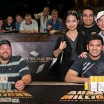 Aussie Millions Round Up – Titles for Soyza and Kemp