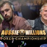 Aussie Millions Update: Davor Derek is Mixed-Maxed and Ole Schemion Leads $100k Final Table