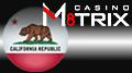 California online poker bill amendments; Casino M8trix probe worries poker backers