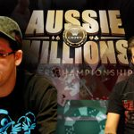 Calling the Clock: Woods in Jail, Schwartz Setting Records and an Aussie Millions Round Up