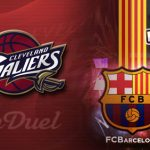 Cleveland Cavs signs up with FanDuel; FC Barcelona deals with Mondogoal