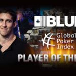 Daniel Colman Tops the 2014 Player of the Year Rankings