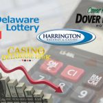 Delaware Online Poker Revenue Down 77% Year-on-Year