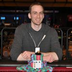 Derek Schroeder Tops Another Large WSOPC Field