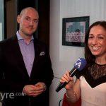Interview with Simon Lidzen of Betsson Group