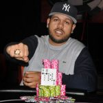 Jose Montes Wins the WSOPC Choctaw Main Event