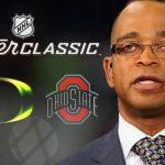 On Deck: Oregon-Ohio State title game; NHL Winter Classic; Stuart Scott