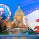 Online Poker Bill Introduced in Washington