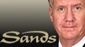 Las Vegas Sands win judgment against gambling sites, lose Sands China CEO