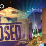 The Linq Poker Room Closes
