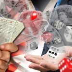 "UK's betting firms implement self-policing problem gambling for ""GambleAware week"""