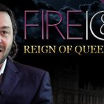Director's Note: Michael Caselli on Fire & Ice—The Reign of Queen Vic