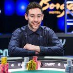 Aaron Mermelstein Wins the WPT Borgata Winter Poker Open