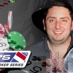 Anthony Apicella Wins the French Poker Series Main Event