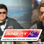 ANZPT Perth Main Event: Huang Crumbles; Kane Takes the Title