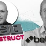 BetConstruct announces Vahe Baloulian as new CEO; Ian Chuter departs Betfair