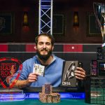 Brian Altman Wins the WPT Lucky Hearts Poker Open