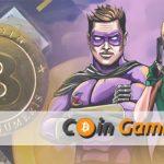Coingaming Integrates Endorphina Casino Games for Bitcoin