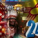 Committee proposes New Mexico-tribe gambling compact