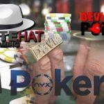 Devilfish Poker Set For a Return; White Hat Gaming Joins NYX Poker