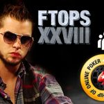 Dipthrong on FTOPS XXVIII; PokerStars Act on SCOOP Customer Feedback