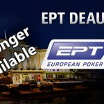 EPT Deauville Dropped From Season 12 Schedule