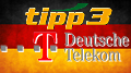 Deutsche Telekom acquires Tipp3, targets German punters using Austrian license