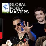 Global Poker Masters: Elky, Bruel and Tedeschi Join #TeamFrance