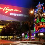 Iconic Vegas casino could be destroyed to make way for convention center