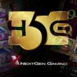 Inspired partners with High 5 Games; more gaming options for NextGen customers