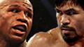 Sportsbooks rejoice as Mayweather v. Pacquiao is on for May 2