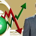 MGM CEO says volatility in Macau is not going away soon