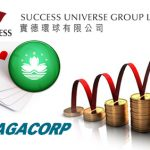 NagaCorp reports increased GGR; Success Universe eyes Macau license