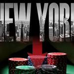 New York posts decline in gambling sales, lottery and racinos take direct hits