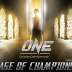 ONE Championship™ adds Six Bouts to ONE FC: Age of Champions