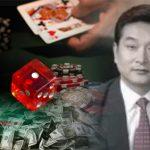 Shanghai entrepreneur owes $160 million in gambling