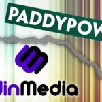Winmedia's Paddy Power adventure  comes to an end