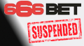 UK Gambling Commission suspends 666bet, Metro Play operating license